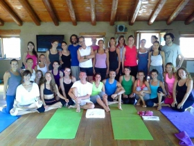 Events - Kriya Yoga Ashram